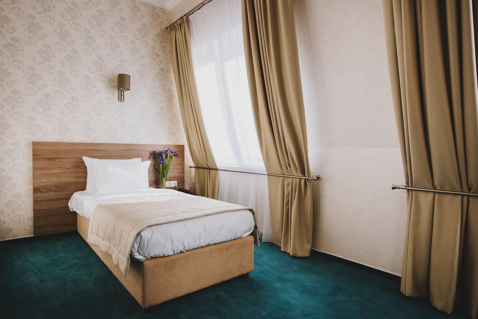 номен стандарт одноместный - Алькор отель